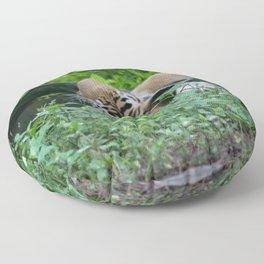 Swat the Fly Floor Pillow