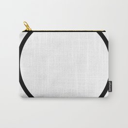 Circle obsessive compulsive Carry-All Pouch
