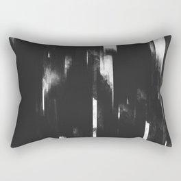 Glitch Panda 6 Rectangular Pillow