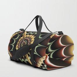 Desert Starburst Duffle Bag