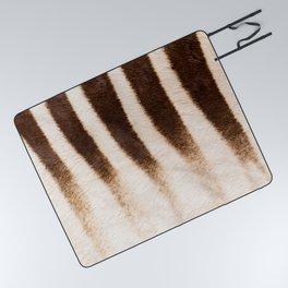 Zebra - Africa - #society6 #buyart #decor Picnic Blanket