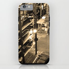 Organized Chaos iPhone Case