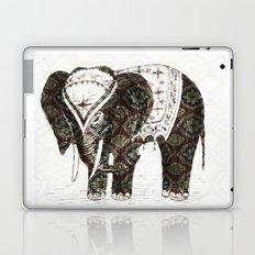 Festive Elephant love Laptop & iPad Skin
