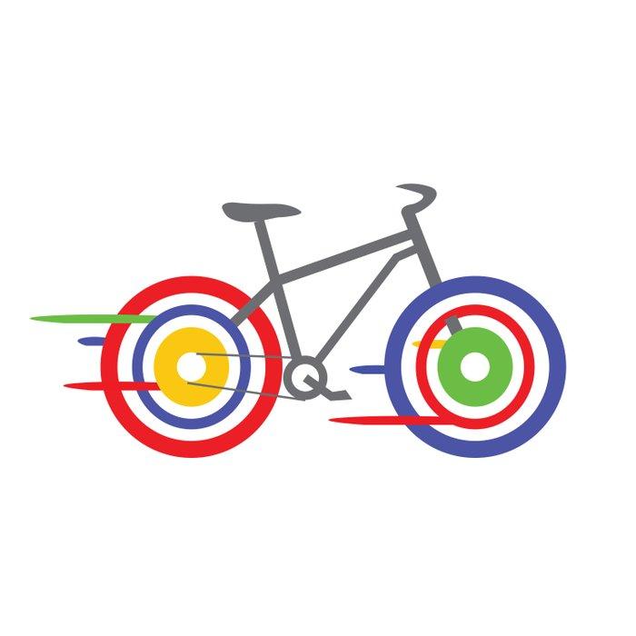 Bike! Comforters