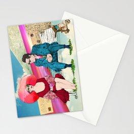 Sophia Loren, Marcello Mastroianni Stationery Cards
