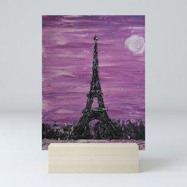 L'aurore Mini Art Print