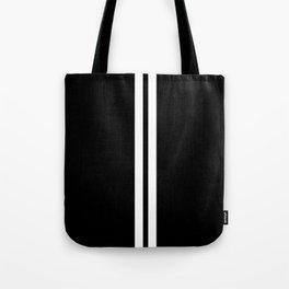 Ultra Minimal II Tote Bag