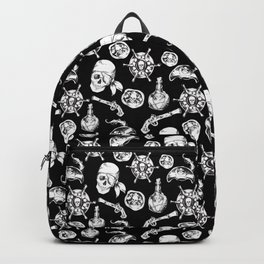 A Pirate Life Backpack