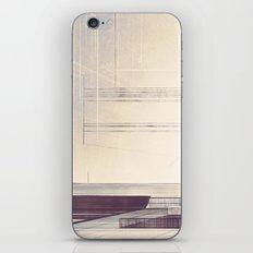 The Space Creator iPhone & iPod Skin
