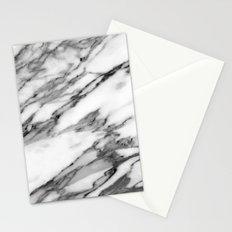 Carrara marble Stationery Cards