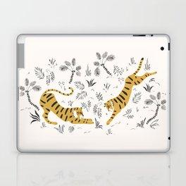 Tiger Dive Laptop & iPad Skin