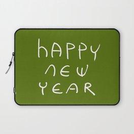 happy new year 16 Laptop Sleeve