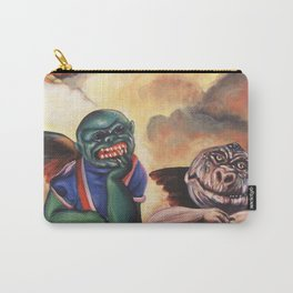 Ghoulubs Carry-All Pouch