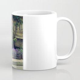 Ouvert Coffee Mug