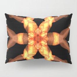 Hexman illuminato, 2430j Pillow Sham