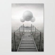 Moracle Canvas Print