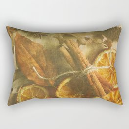 potpourri Rectangular Pillow