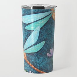 Dragonfly Dance, by Soozie Wray Travel Mug