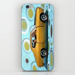 Chevelle SS Profile iPhone Skin