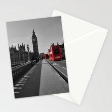 Big Ben Stationery Cards