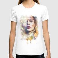 blondie T-shirts featuring Blondie by turksworks