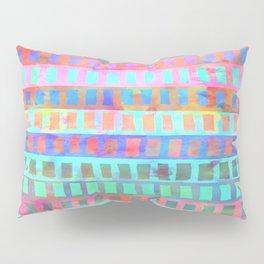 Tribal Pattern 03 Pillow Sham