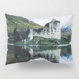 Kilchurn Castle Scotland Pillow Sham