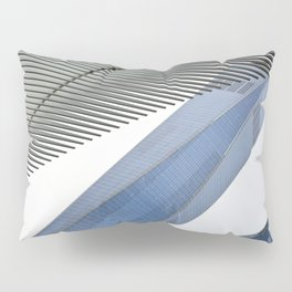 Towering Over Pillow Sham