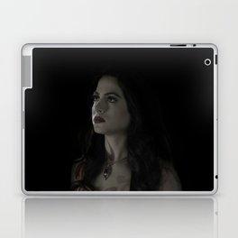 Isabelle Lightwood Dark Design Laptop & iPad Skin