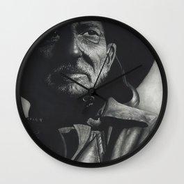 Wandering Gypsy  Wall Clock