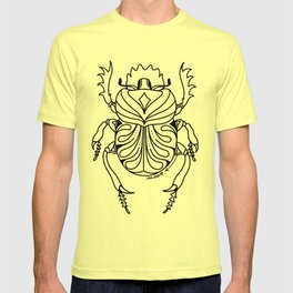 the mighty scarab T-shirt