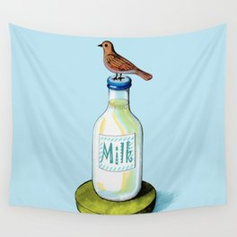 Is Mine! Wall Tapestry