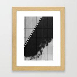 grd Framed Art Print