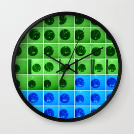 UNDEFINED Episode Three #4 Final Version #1. Wall Clock
