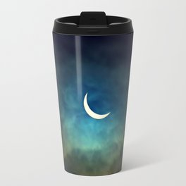 Solar Eclipse 1 Travel Mug