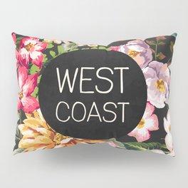 West Coast Pillow Sham