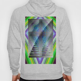 Psykik Pillow Hoody