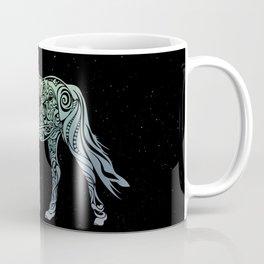 Seashore Horse by #Bizzartino Coffee Mug