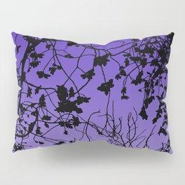 Violet sky Pillow Sham