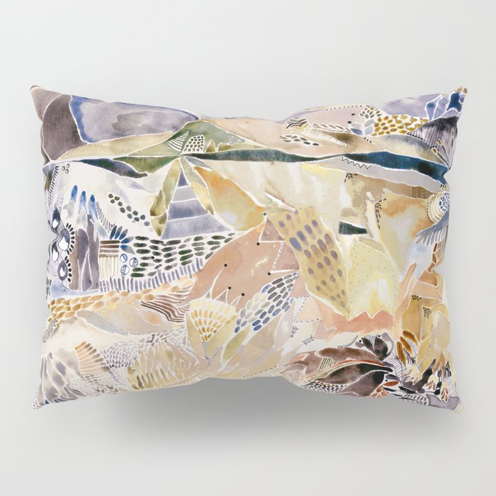 Free Range Pillow Sham