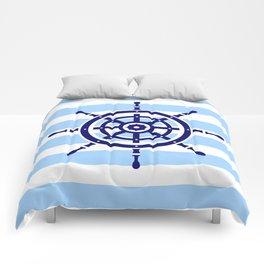 AFE Nautical Helm Wheel Comforters