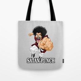 Mr. Satan Tote Bag