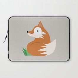 Pryscilla the Fox Laptop Sleeve