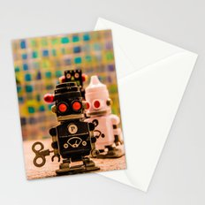 S&P Stationery Cards