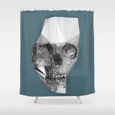 Out of yourself  Shower Curtain