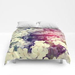 Secret Garden | Cherry blossom Comforters