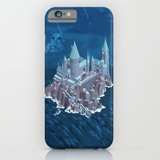 Hogwarts series (year 6: the Half-Blood Prince) Slim Case iPhone 6s