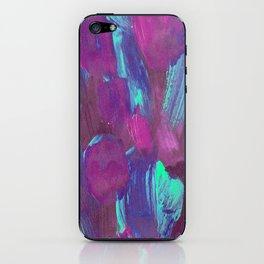 Paint Dab iPhone Skin