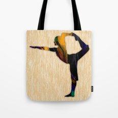 Fitness Tote Bag