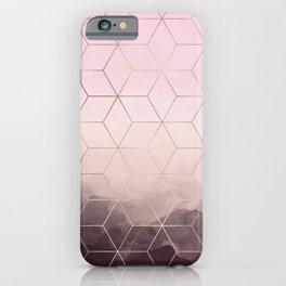 Illustrious harmony iPhone Case